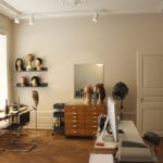 Perückenwerkstatt und Büro