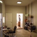 Beratungsraum 1 für Perücken, Haarteile und Toupets