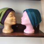 Beanies made in Basel