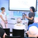 Workshop Grossanlass Lungenliga beider Basel 22.9.19