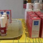 Nagelpflege und -farben, hoch verträglich und bei empflindlichen, beanspruchten Nägeln (z.B. während Chemotherapie)