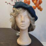 Beispiel für ein Kunsthaar-Haarband aus unserer Eigenproduktion