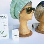 Kooperation mit Sonnenbrillen von Spalentor Optik, Basel