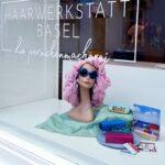 Kooperation mit Sonnenbrillen und Brillenaccessoires von Iseli Optik, Basel