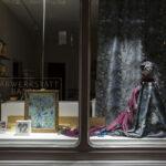 7. Platz beim vitrine d'or Schaufenster-Wettbewerb, Basel