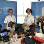 Zum dritten Mal dürfen wir unsere Arbeit am Schweizer Onkologiepflege Kongress in Bern vorstellen